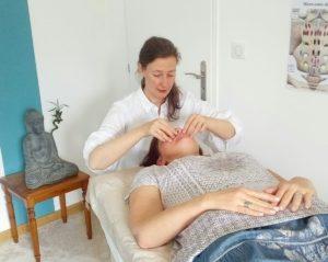 Mouvement primaire cranien