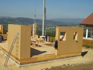 Construction : Du rêve à la réalité