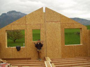 Construction : De la Spiritualité à la réalité