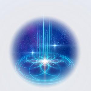 Energie de la Fleur de Vie
